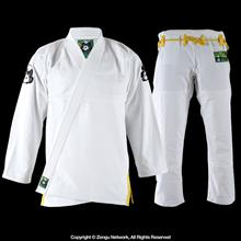 Inverted Gear Panda 3.0 BJJ Gi